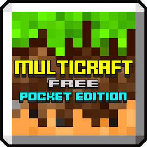 Multicraft Free Pocket Edition for PC and MAC