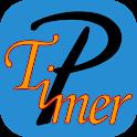 P-Timer  -Presentation Timer - icon