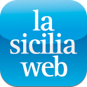 lasiciliaweb mobile icon