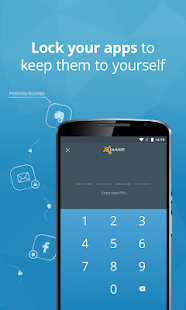 Mobile Security & Antivirus Screenshot 3