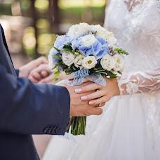 Wedding photographer Olga Melnikova (Lyalyaphoto). Photo of 01.10.2017