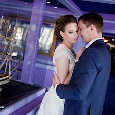 Wedding photographer Anna Turkatova (AnetVesna). Photo of 29.09.2013