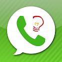 GoJabber free calls & xmpp icon