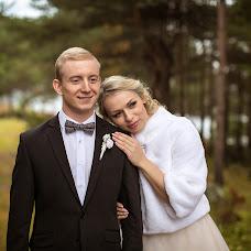 Wedding photographer Alena Kucheryavenko (akucheryavenko). Photo of 19.11.2017