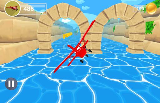 3D PLANES - BRAVO (No Ads) 12.0.3 screenshots 5