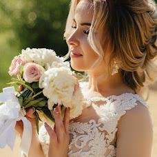 Wedding photographer Mayya Lyubimova (lyubimovaphoto). Photo of 28.06.2018