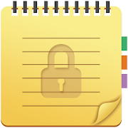 Secure Notes Lock Notepad
