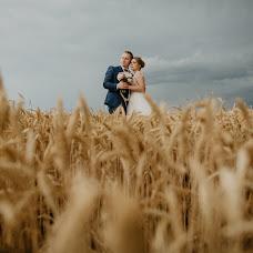 Hochzeitsfotograf Evgeniy Flur (Fluoriscent). Foto vom 16.07.2018