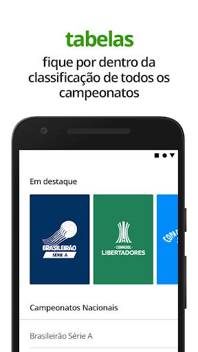 Globoesporte.com 1.3.0 screenshots 8