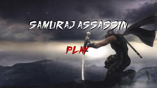 Samurai Assassin (tale of ninja warrior) apkmartins screenshots 1