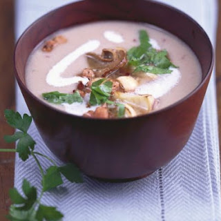 Smoked Pork Soup Recipes
