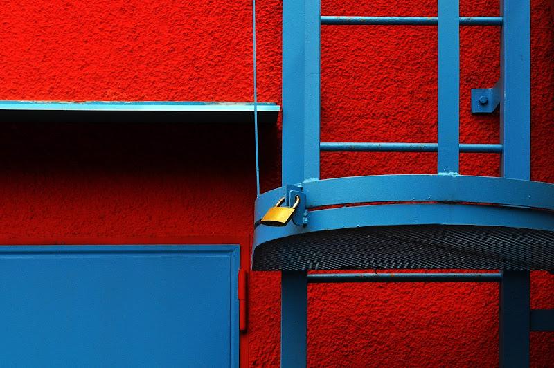 Red&Blu di AlfredoNegroni