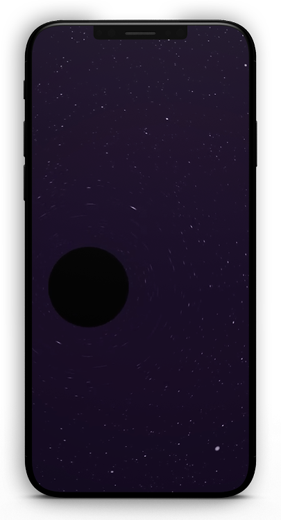 Black Hole Live Wallpaper Android Apps Appagg