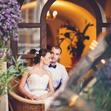 Wedding photographer Irina Milordova (irinamilordova). Photo of 20.09.2014