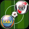 Air Superliga  -  Fútbol Argentino Juego 2021 🇦🇷 icon