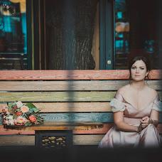 Wedding photographer Elizaveta Buzova (LisaBuzova). Photo of 25.10.2016