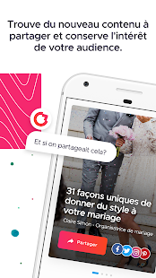 Crowdfire: Your Smart Marketer Capture d'écran