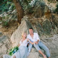 Wedding photographer Anastasiya Fedchenko (Stezzy). Photo of 20.07.2017