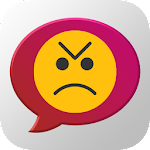 Angry Emoticons Icon