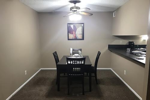 Floorplans Shadow Creek Apartments In Kansas City Mo
