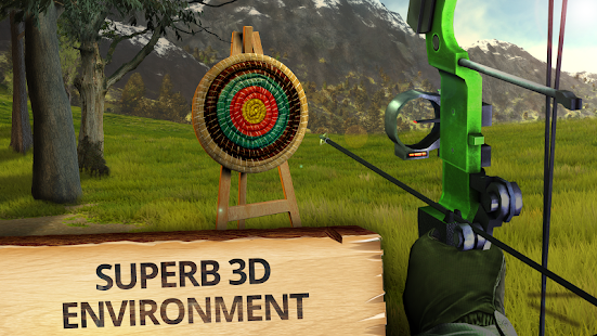 Archery Champion 🎯 Bow & Arrow Shooting Game- screenshot thumbnail