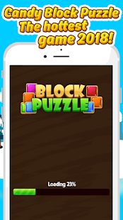 Free Block Puzzle 2018: 3D Puzzle For Kids, Adults- screenshot thumbnail