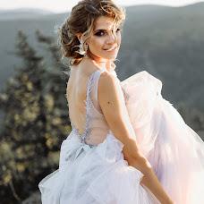 Wedding photographer Dasha Tebenikhina (tebenik). Photo of 24.08.2018