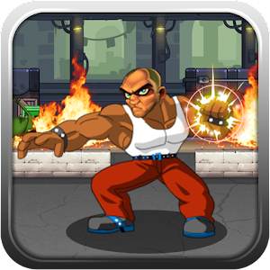 Kungfu Thief Catcher for PC and MAC