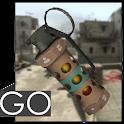 GO GO GO icon
