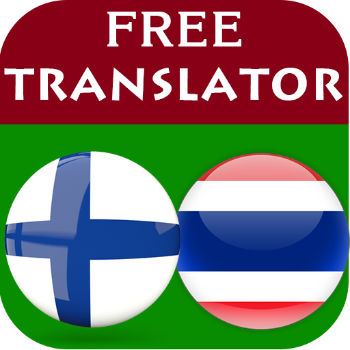 Finnish Thai Translator file APK Free for PC, smart TV Download