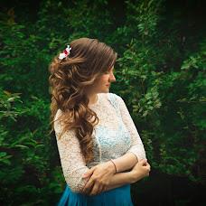 Wedding photographer Konstantin Samoshkin (Samosha). Photo of 05.06.2015