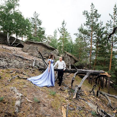 Wedding photographer Stas Levchenko (leva07). Photo of 07.12.2017