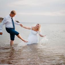 Wedding photographer Sergey Kostenko (SSKphoto). Photo of 25.09.2018