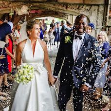 Wedding photographer Steven Rooney (stevenrooney). Photo of 12.09.2017