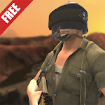 Fire Free Battleground Squad Fire Game Icon