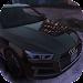 Car Parking Audi A5 Simulator icon