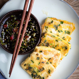 Chinese Egg Tofu Recipes