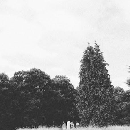 Wedding photographer Flavie Nelly (FlavieNelly). Photo of 15.08.2016