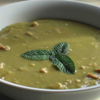 Split Pea Soup Without Ham Bone Recipes
