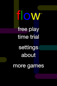 Flow Free v3.3 (Mod Hints/Unlocked)