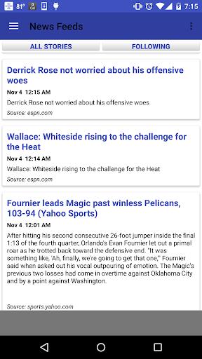 Fantasy Basketball News 2015