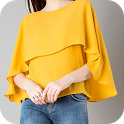 New Girl Tops Collection icon
