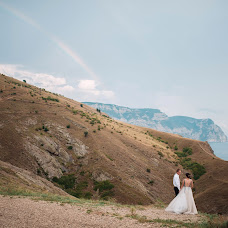 Wedding photographer Darya Markova (DPavline). Photo of 20.09.2018