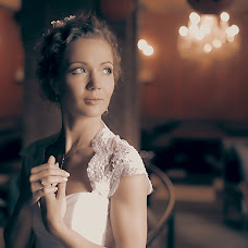 Wedding photographer Andrey Lagunov (photovideograph). Photo of 12.09.2016