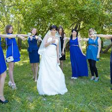 Wedding photographer Sergey Bannykh (bsphoto). Photo of 26.02.2015
