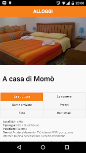 Addiopizzo Travel- screenshot thumbnail
