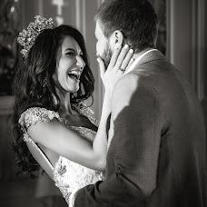 Wedding photographer Sergey Satulo (sergvs). Photo of 18.03.2018