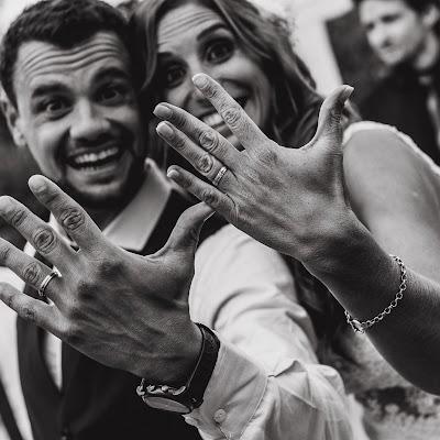 Fotógrafo de bodas Pablo Andres (PabloAndres). Foto del 01.01.1970