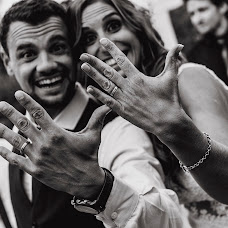 Wedding photographer Pablo Andres (PabloAndres). Photo of 11.05.2018