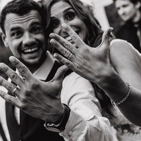 Fotógrafo de bodas Pablo Andres (PabloAndres). Foto del 11.05.2018